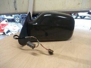 99-01 ISUZU VEHICROSS DRIVERS DOOR POWER MIRROR OEM