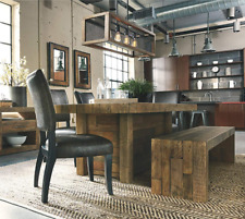 Pine Rustic Dining Tables Ebay