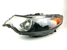 2008 - 2012 Honda Accord Front Left Headlight Head Lamp 8317341600