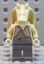 LEGO Star Wars Minifigure sw017 Jar Jar Binks 7115 7121 7159 7161 7171