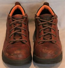 Ladie's Timberland PRO Safety Toe Work Boots Size 10M  63189   (128)