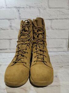 """Danner Tachyon Boots Men's 11  Coyote 8"""" NWOB"""