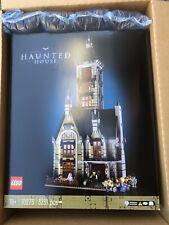 LEGO® 10273 Haunted House - NEU&OVP Geisterhaus auf dem Jahrmarkt CREATOR EXPERT
