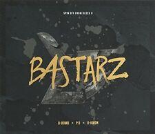 Barstaz (Block B Unit) - Zero [New CD] Asia - Import