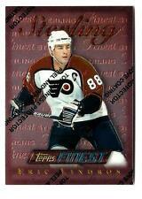 1995-96 Finest ERIC LINDROS (ex-mt)