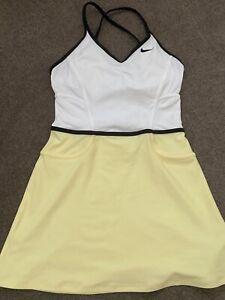 Rare Nike Sharapova Tennis Dress