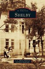Shelby (Hardback or Cased Book)