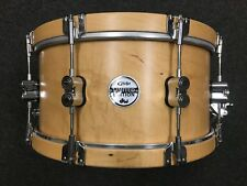 PDP 7x14 LTD Classic Wood Hoop Snare Drum