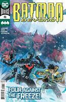 Batman Beyond #46 DC Comics 1st Print 2020 unread NM PRESALE 8/25/20
