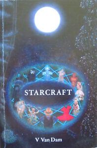 STARCRAFT  by V VAN DAM  (paperback 1991)