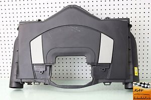 2012 MERCEDES GL 450 4MATIC INTAKE AIR CLEANER HOUSING ASSEMBLY ENGINE COVER