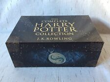 Harry Potter Adult Paperback Boxed Set: Adult Edition by J. K. Rowling