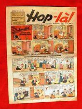 Hop-Là n°131 - 9  juin 1940. Rare n° en bel état, complet
