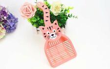 Cat/Pet Plastic  Litter Scoop Clean Kitty  Set of 3