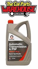 Comma MVATF Full-Synthetic Automatic Transmission & Power Steering Fluid MVATF5L