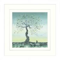 Catherine Stephenson - A Moment Of Hope - Framed Print 33cmx33cm