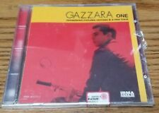 Gazzara - One - Remastered Includes Remixes & a New Track - Italy Import CD