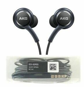 Original Samsung AKG EO-IG955 (AUX) In-Ear Headphones [Certified Refurbished]