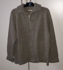 Brand New Ladies Cardigan From Littlewoods - Brown - Size 22-24