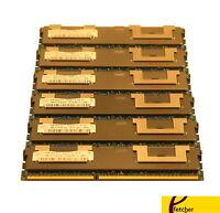 24GB (6X4GB) DDR3 ECC REG. MEMORY FOR DELL PRECISION WORKSTATION T5600, T7600