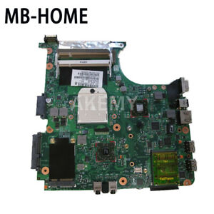 494106-001 497613-001 For HP Compaq 6535S 6735S Laptop Motherboard Free cpu