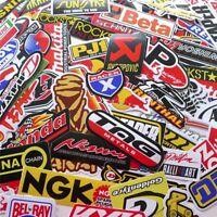 50X Hip-Hop Multi-Stil Motorrad Auto Skateboard Laptop Luggage Aufkleber Sticker