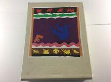Henri Matisse: Cut-Outs & Jazz (2 Volumes) Neret Matisse