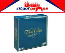 Trivial Pursuit Classic Edition Board Game Brand New