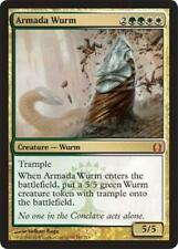 Armada Wurm new MTG Return to Ravnica Magic 2B3