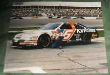 Vintage NASCAR Photograph: Mark Martin  Nascar 2007