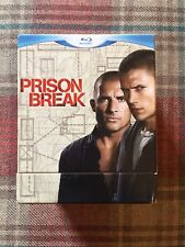 prison break season 1-4