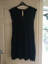 Womens Black Whistles Dress -  Size 16