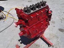 """MGA or MGB 1800 - 3 MAIN BEARING ENGINE """"REBUILT"""""""