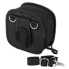 9in1 Lens UV CPL ND Filter Wallet Case Bag box for 25mm-95mm Camera Lens I2P4