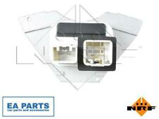 RESISTOR, INTERIOR BLOWER FOR VOLVO NRF 342077