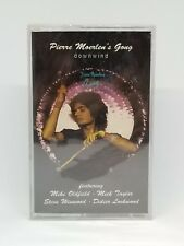 Pierre Moerlen's Gong Downind new cassette USA 1979 Great Expectations PIPMC 025