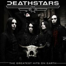 The Greatest Hits On Earth by Deathstars (CD, Nov-2011, Nuclear Blast)