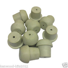 KENWOOD CHEF & MAJOR A700, 700A, 700B & 700D RUBBER FEET X10 SPARE PARTS