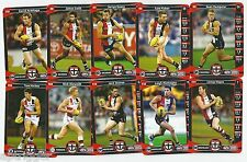 2014 Teamcoach ST. KILDA Team Set