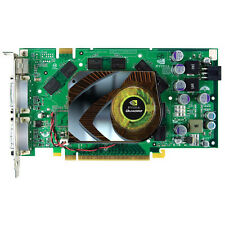 Nvidia Quadro FX 3500 PCIe x16 256MB DDR3 Dual DVI Video Graphics Card