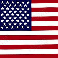 Hav-A-Hank AMERICAN FLAG Patriotic Dog Bandanna Doo Rag Du Rag Handkerchief