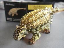 Chocolasaurs Dinotales part3 SAICHANIA #54 ~ kaiyodo