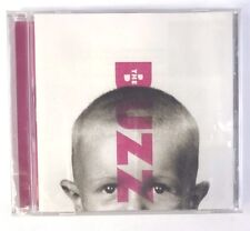 Tooth & Nail  Solid State Records The Buzz Rare Promo CD Hawk Nelson Emery