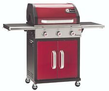 Landmann Triton 3 Burner Gas Barbecue 12931 Boxed Seconds re DS-104 rrp £449.99