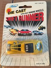 Faie Swift Runner #434 diecast toy car  - A919