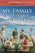 My Family and Other Animals by Durrell, Gerald Book The Fast Free Shipping