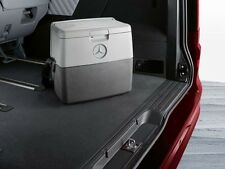 Genuine Mercedes-Benz 16.5L Portable 12v Cool Box B66560300 New
