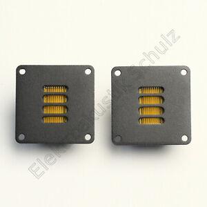 Paar (2 Stück) Mundorf AMT U40W1.1 Air Motion Transformer High-End