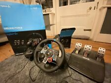 logitech g29 with shifter Plus Gran Turismo Sport For Ps4