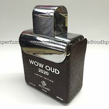 100ml Limited Edition Wow Oud 2020 Arabian Perfume For Mens Eau De Parfum Spray